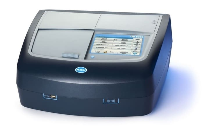 Spectrophotometer HACH